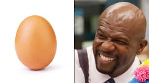 Terry Crews Wants His 'Egghead' To Become Most Liked Picture On Instagram