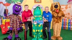 The Royal Australian Mint Is Releasing A Set Of Rare $2 Wiggles Coins