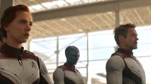 Avengers Fans Thank NASA For Returning Tony Stark To Earth