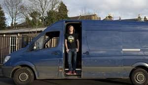 Lad Saves £1,000 A Month Thanks To His Unique Living Arrangements