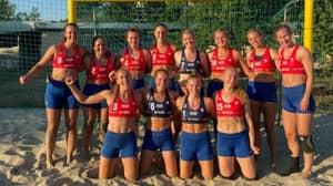 Norwegian Handball Team Refuse To Wear Bikini Bottoms
