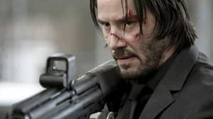 John Wick Series Named Keanu Reeves' Best Film Franchise
