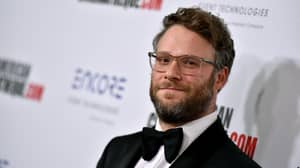 Seth Rogen Says He's Smoked Weed 'All Day Every Day' For 25 Years