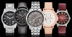 Watches Are Always Advertised Showing The Same Time, And Here's Why