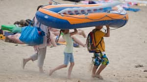 Parents Could Be Fined £1,000 Per Child For Term-Time Holidays