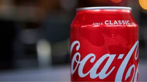 All The Covid-19 In The World Can Fit Into A Can Of Coke, According To Mathematician