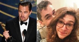 Leonardo DiCaprio's Oscar Win Has Huge Impact On This Couple's Future