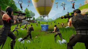 A 'Fortnite' Creative Mode That's Not For Gun Lovers