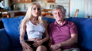 Man Having Affair With Doll Is Saving Up For £8,000 Sex Robot