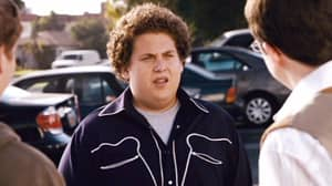Jonah Hill Almost Refused To Work With One Of His 'Superbad' Co-Stars