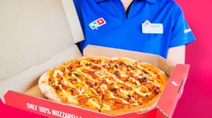 Domino's Introduces 'Contact Free' Pizza Delivery Service Amid Coronavirus Pandemic