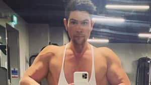 Man Dumped When He Weighed 26st Reveals Ripped Physique