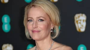 Gillian Anderson Banned Her Children From Watching Sex Education