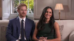 Prince Harry Proposed To Meghan Markle While They Were Roasting Chicken