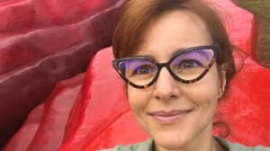 Backlash As Artist Erects 108-Foot Vagina Sculpture On Brazilian Hillside