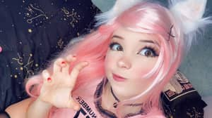 YouTubers Are Questioning What Happened To Belle Delphine After She 'Disappeared' From Internet