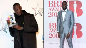 Stormzy Surprises Croydon Students Picking Up Their A Level Results