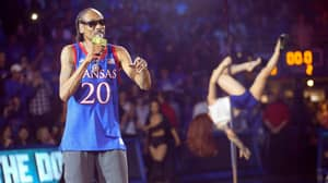 University Apologises For Snoop Dogg Performance Featuring Pole Dancers And Money Gun