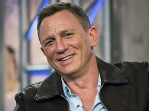 Daniel Craig Has A Rather Specific Hangover Cure