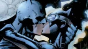 DC Blocks Scene Where Batman Goes Down On Catwoman Because 'Heroes Don't Do That'