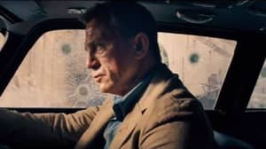 The First Full Trailer For Bond 25: No Time To Die Has Dropped