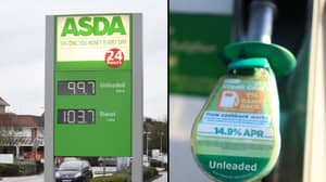 Brands Provide Explanation Over The Petrol Pump Charge