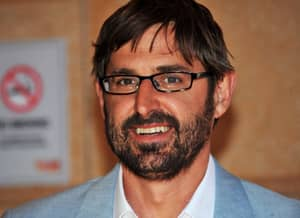 Louis Theroux Is A National Treasure, Surely?