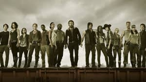 'The Walking Dead' Is Finally Allowed To Use The F-Word