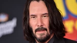 Keanu Reeves Could Be Joining The MCU, Says Marvel Boss
