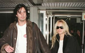 The Guy Who Stole Tommy Lee And Pamela Anderson's Sex Tape Explains Why He Did It