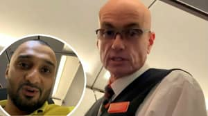 Passenger Accuses EasyJet Of 'Racial Profiling' After Staff Burst Into Toilet