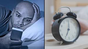 People Are Waking Up Not Knowing What Time It Is After Clocks Go Back