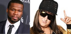 50 Cent Has His Say On Whether The Honey Monster Is Racist