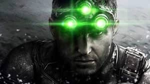 Fans Think There Could Be A New 'Splinter Cell' Game On Its Way Thanks To Amazon Listing