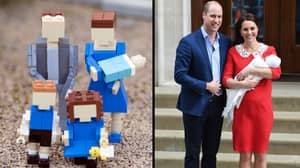Legoland Is Offering Free Entry To Anyone Called Louis