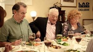 Friday Night Dinner Creator Robert Popper Reveals Episode He Wishes He'd Made
