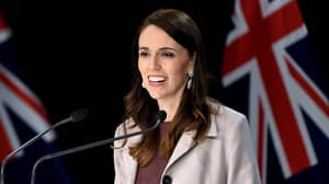 Jacinda Ardern Announces Free Sanitary Products For All New Zealand Schools