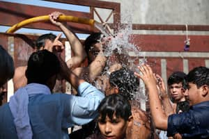 This Town In Pakistan Was The Hottest Place Ever In April