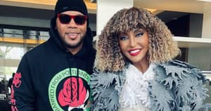 Eurovision: Flo Rida Confirmed To Perform Live In Rotterdam With San Marino's Senhit