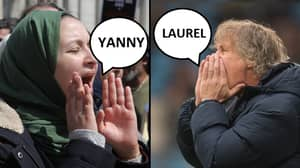 People Are Divided Over Whether This Clip Says Laurel Or Yanny