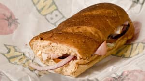 Outrage: Subway Are Starting To Charging You For Heated Sandwiches