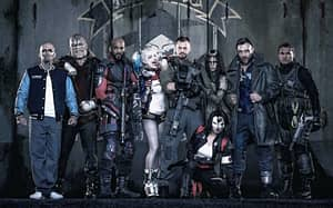 First 'Suicide Squad' Pre-Screening Viewers Left Amazed With What They Saw