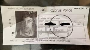 Woman Mistaken For Louis Theroux In Self-Service Passport Machine Blunder