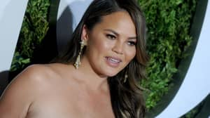 Chrissy Teigen Divides Opinion With Nude Instagram Photo