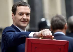 What Does George Osborne's Budget Mean For YOU, Young Person?