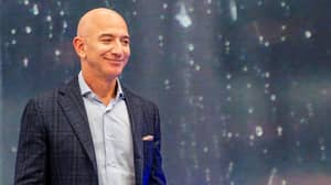 Jeff Bezos Announces First Of $10bn Donations To Fight Climate Change