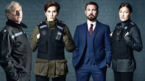 Every Line of Duty Acronym And Abbreviation, Explained