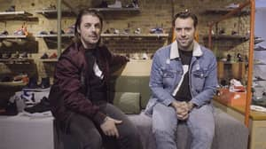 DJs Axwell And Ingrosso Tell LADbible What They Love About The UK