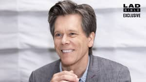 Kevin Bacon Reveals He Wants To Star In More Marvel Films