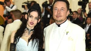 Elon Musk's Girlfriend Grimes Defends Him After TikTokers Say He's Destroying The Planet
